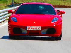 5 Tours de Ferrari F430, j'offre: http://www.web-commercant.fr/cheques/loisirs/aix-en-provence-13090/spark-motorsport/1396-5-tours-de-ferrari-f430