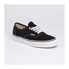 26d3871a7e Vans Authentic Shoes WomensMens Classic Canvas Sneakers Black  vans4u4137   -  39.99   Vans Shop