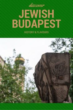 Discover the history of Jewish Budapest with a tour around the city's synagogues, followed by lunch with a Jewish family!: