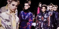 All the Best Looks from Paris Fashion Week Fall 2016