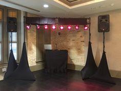 Hotel Valencia Stage Lighting, Valencia, Lights, Highlight, Lighting, Light Fixtures, Lamps, Lanterns, String Lights
