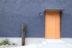 土間リビングをタノシム真っ黒なシカクイハコのおうち | D'S STYLE(ディーズスタイル)