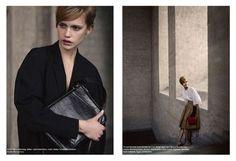 'Rekvisita' Stina Rapp Wastenson by Elisabeth Toll for Bon No.64 SS 2013 3