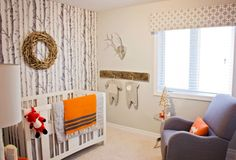Project Nursery - Woodland Nurseries Roundup - Project Nursery