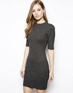 Enlarge Whistles Kayla Body-Conscious Dress