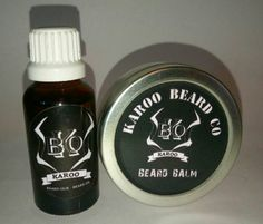karoo beard oil and balm south africa This combo has 1 gentleman beard balm and 1 oil  Great combo to keep that beard awesome  Our products are made from the finest blend of oils and enriched with vitamin E to help your man mane grow stronger, faster and more healthy. Beard Oil And Balm, Beard Balm, Coffee Bottle, Vitamin E, South Africa, Gentleman, The Balm, Perfume Bottles, Healthy