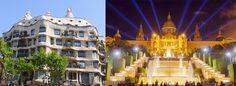 Barcelona – beliebtes Wochenendziel im Winter | BAUR & Me Blog