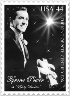 EXAMPLE I CREATED FOR THE STAMP EFFORT TO SHOW THE USPS HOW GREAT HE WOULD LOOK ON A STAMP.