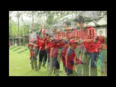 085743148452 Outbound PLN SEMARANG by Progo Rafting