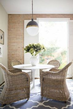 Monday Inspiration | Kate Marker | Cottage and Vine | Bloglovin'