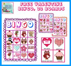 valentine day cards games