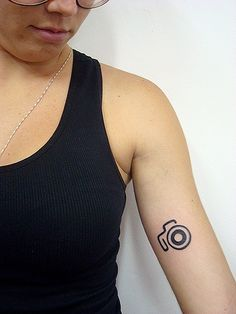 camera tattoos designs - Google Search
