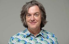 "Enjoy Dinner with ""Captain Slow"" James May"