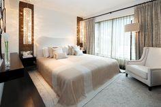CITY APARTMENT B [ HONG KONG ] | Золотые правила дизайна. Стиль Келли Хоппен