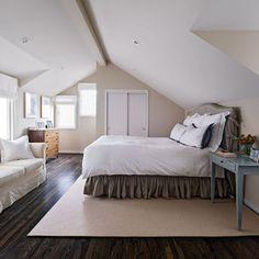 26 Best Loft Room Ideas Images In 2013 Attic Bedrooms