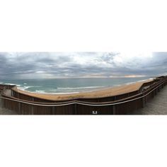 Storm heading towards #Warrnambool over #logansbeach stunning view of the the clear water  #travel #love #view #platform #beach #clear #crystal #blue #water #amazing #clouds #sand #surfing #bodyboard #waves #storm #rain #spring #like4like #likeforlike #iphone #follow #followme #follow4follow by liamdabell