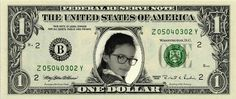 US $1 Money | Festisite