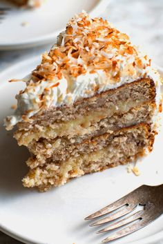NYT Cooking: This is a rich, special-occasion cake that takes the traditional Southern coconut cake to another level, with ground toasted pecans in the batter and an easy-to-make Chantilly cream for frosting. It has become the signature dessert for Dolester Miles, who serves slices over a little puddle of crème anglaise at Chez Fonfon and Bottega, and sometimes at the Highlands Bar & Grill, the Birmingh...