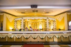 Pandian Decorators did our wedding hall decorations.  He is truly amazing at what he does. www.shopzters.com