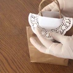 Ways to make a gift perfect  Feature:|@mariferola|