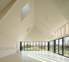Galeria de L'Atelier / AAVP Architecture - 33