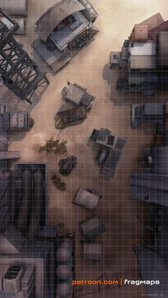 Fantasy Town, Fantasy Map, Dnd World Map, Shadowrun Rpg, Space Opera, Cyberpunk Rpg, Sci Fi Rpg, Rpg Map, Savage Worlds