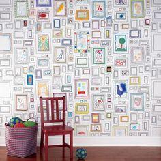 wallpaper - Land of Nod