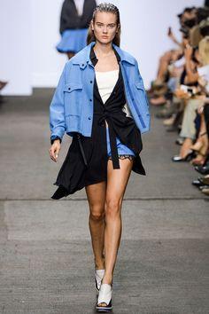 Rag & Bone Spring 2013 Ready-to-Wear Collection Photos - Vogue