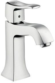 Hansgrohe Metris C Transitional Faucet 31075821 Hansgrohefaucet Hansgrohe Bathroom Sink Faucets Faucet