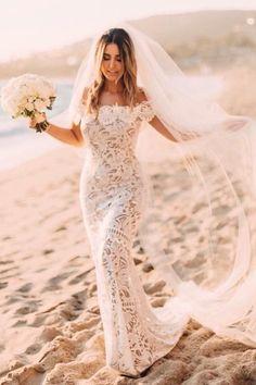 Parmida in the Cien gown | Grace Loves Lace