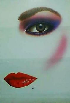A poster I had as a teenager♥Lying Eyes- Syd Brak