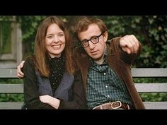 ▶ Top 10 Woody Allen Movies - YouTube // casts himself often // there is often at least one character a writer (which he mostly plays himself)// most his films are set in NYC // he bills his actors alphabetically on opening credits // instead of using close up shots with dialogues, he uses shots that are further away.