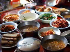 땡이의 Monologue. :: 군포 시골집 - 맛있는 갈치구이를 배부르게 먹을 수 있는 시골밥상