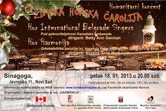 JM Novi Sad - benefit concert #novisad #serbia #jeunessesmusicales