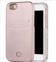 lumee phone case iphone 7 plus