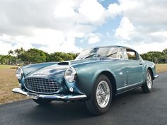 Ferrari 250 GT Coupe Speciale '1956
