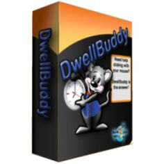 DwellBuddy uses intelligent analysis of your mouse movements. If DwellBuddy detects that you are pointing at a target where a click is the only good choice, then DwellBuddy will just click for you. However, if there are other reasonable possibilities - like dragging or double clicking, then a menu is displayed where you can dwell on the kind of mouse operation you want. #disabilities #accessibility
