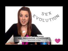 Psicología-Sexología || Cristina Callao: SEXEVOLUTION