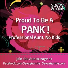 Proud to Be A PANK!