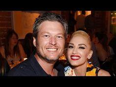 Gwen Stefani Locks Lips With Blake Shelton Following Lunch Date in Los A...