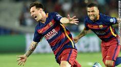 Ballon d'Or: Lionel Messi ends Cristiano Ronaldo's winning streak!