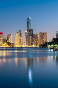 10 Stunning Images of Famous Cities Around The World (Part , Brisbane, Australia Places Around The World, The Places Youll Go, Places To See, Around The Worlds, Queensland Australia, Australia Travel, Brisbane Queensland, Brisbane River, Brisbane Cbd