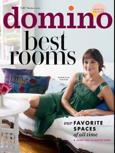 Digital Domino Magazine for iPad
