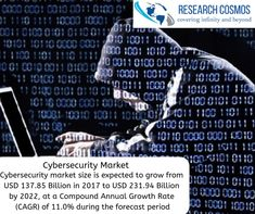 The cyber security market for application security is expected to grow at an accelerated pace in the coming years. North America accounted for most of the cyber security market in