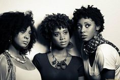 My Natural Sistas on YouTube. Have you guys checked out their channel? They're actually sisters and full of awesome energy and natural beauty advice. Love them <3