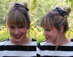 http://www.coisasdediva.com.br/2014/09/3-penteados-faceis-para-fazer-com-laco/