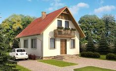 Home Fashion, Life Is Good, Outdoor Structures, Cabin, House Styles, Home Decor, 2nd Floor, Flats, Home Layouts