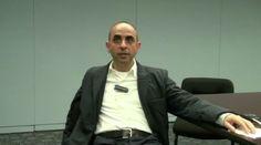 AD Interviews: Nader Tehrani, Office dA