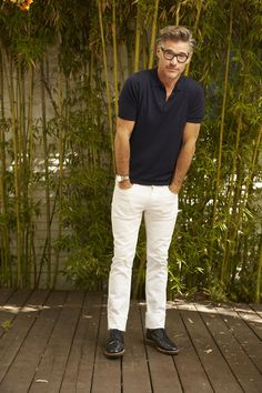 You should know, Eric Rutherford.