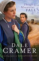 "Dale Cramer was one of Lynne's guests on our May 20th Author! Author! show - talking about his new Amish fiction book, ""Though Mountains Fall"""